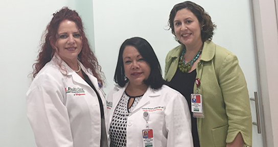 UHealth Clinic at Walgreens Launches HIV/Sexual Health ...