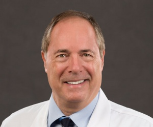 Dr  Miguel Saps Joins UHealth as Chief of Pediatric