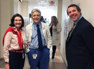 Dr  Sara J  Czaja Steps Down to Direct New Aging Center at