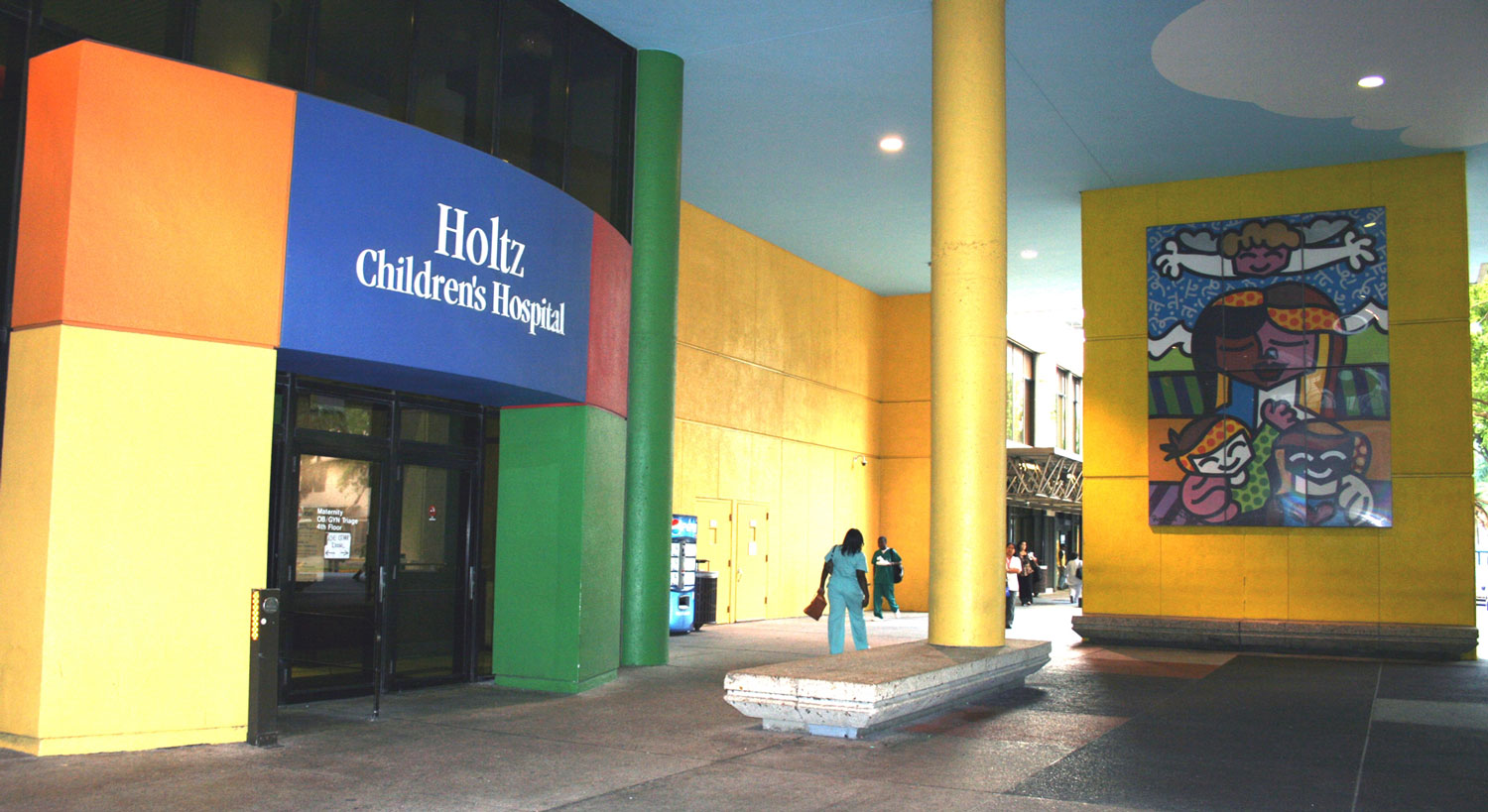 holtz childrens hospital connect - HD 1500×819