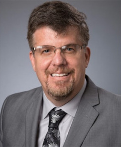 Dr. Terrence A. Cronin